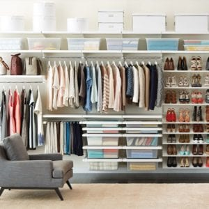 closet organization services near tampa fl - What We Do