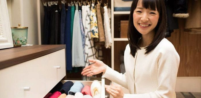 marie kondo organization method 700x340 - Imagine Blog