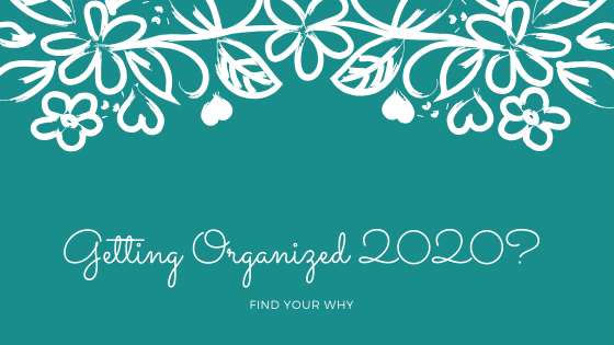 Getting Organized 2020 - Imagine Blog